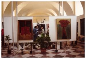 Roudnice 1988